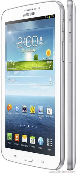 SAMSUNG Galaxy Tab 3 7.0 T211 cũ hình 1