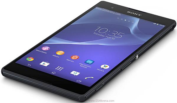 Sony Xperia T2 Ultra Dual 8Gb D5322 hình 2
