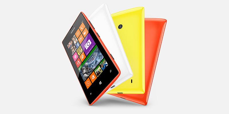 Nokia Lumia 525 hình 1