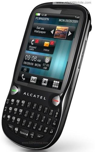 ALCATEL OT-806D WIFI (2 sim) products