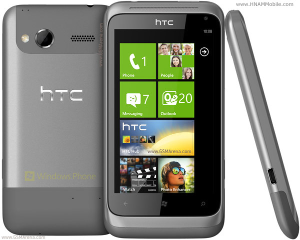 HTC Radar 8Gb - Hình 1
