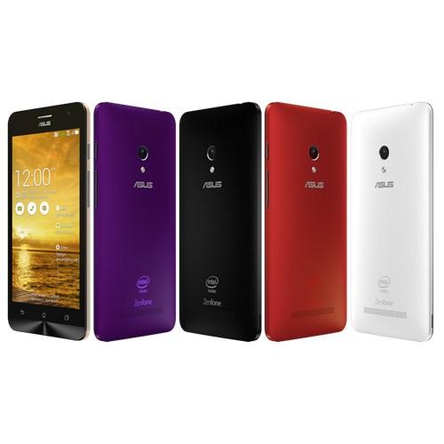 ASUS Zenfone 5 A501CG 16Gb chip 1.6Ghz hình 6