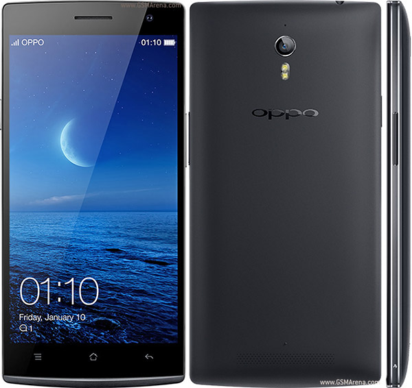 OPPO Find 7 FHD products