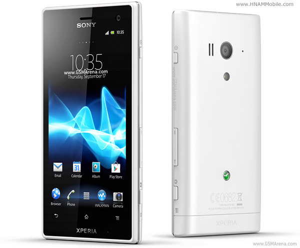 SONY Xperia Acro S (Lt26w) products
