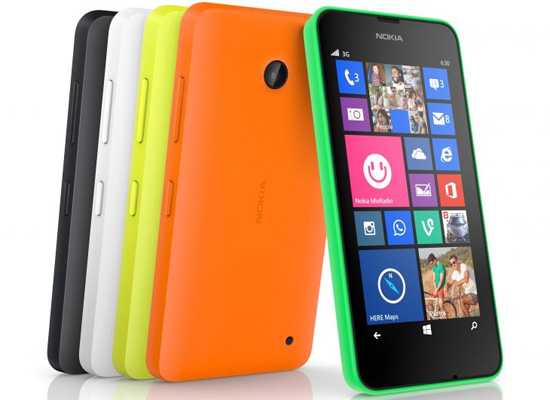 NOKIA Lumia 630 8Gb cũ products