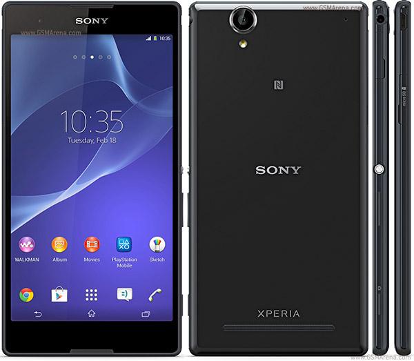 Sony Xperia T2 Ultra Dual 8Gb D5322 hình 0