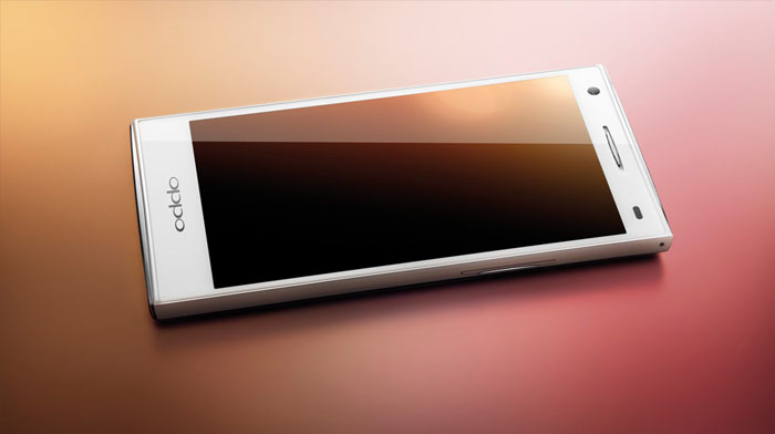 OPPO Find Way 16Gb (U7015) 1