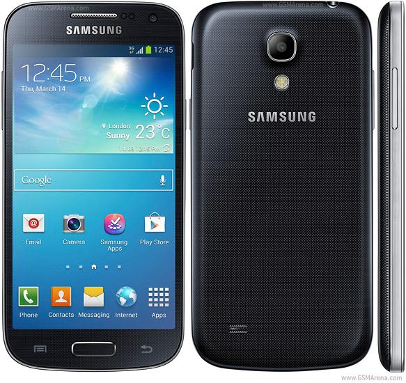 SAMSUNG Galaxy S4 mini i9190 8Gb hình 0