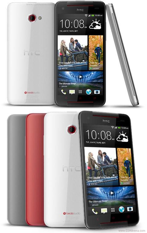HTC Butterfly S 16Gb hình 1