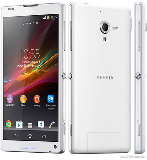 SONY Xperia ZL 16Gb products