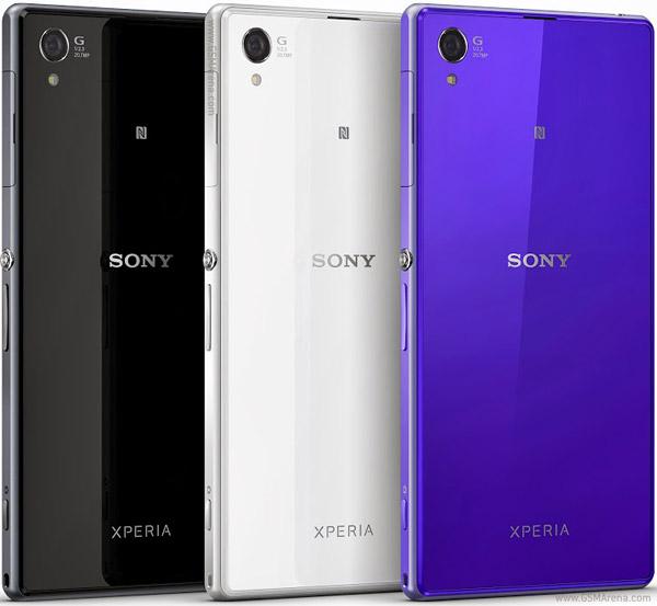 Sony Xperia Z1 16Gb hình 4