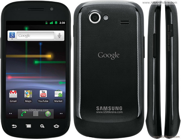 SAMSUNG Google Nexus S 16Gb products