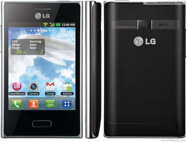 LG Optimus L3 E400 (cty) products