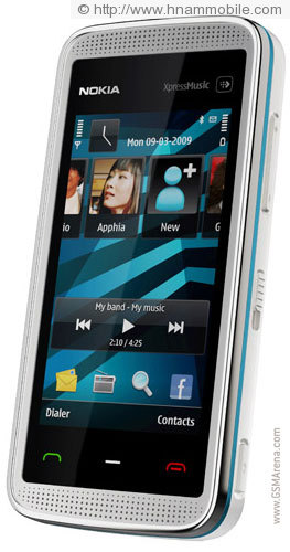NOKIA 5530 XpressMusic products