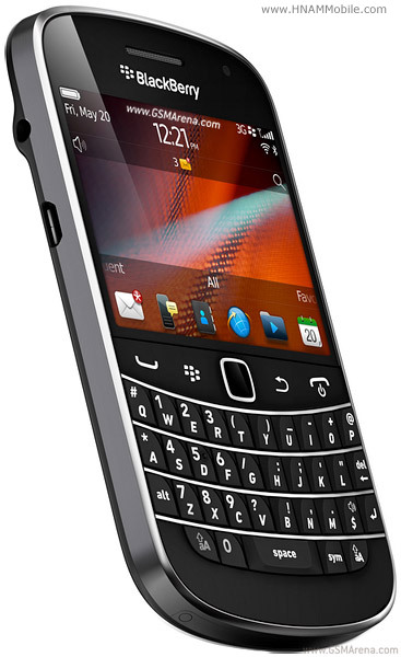 BLACKBERRY Bold Touch 9900 - Hình 2