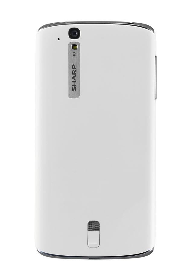 SHARP SH837W hình 2