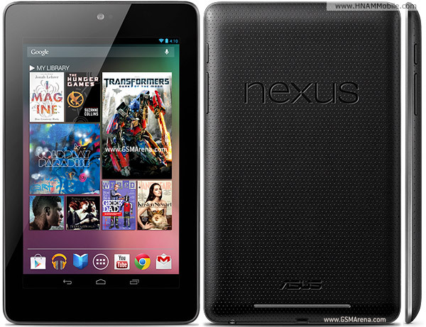 ASUS Google Nexus 7 3G 32Gb products