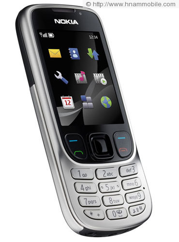 NOKIA 6303 classic products