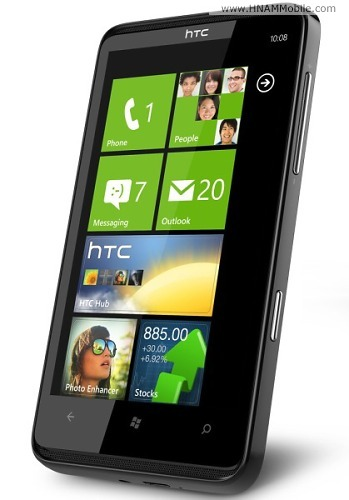 HTC HD7 16Gb - Hình 1