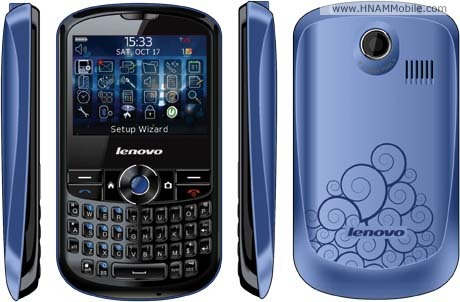 LENOVO Q330 (2 sim) hình 0