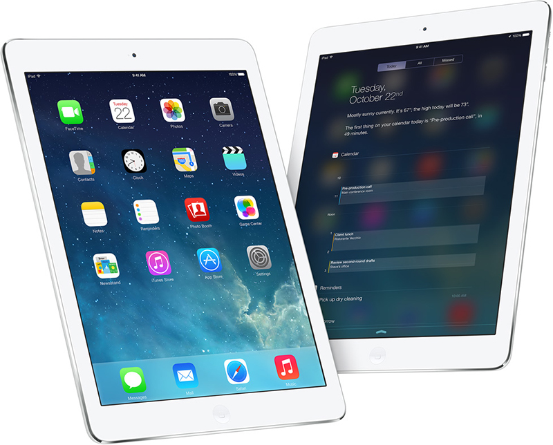 APPLE iPad Air Cellular 16Gb - Hình 4