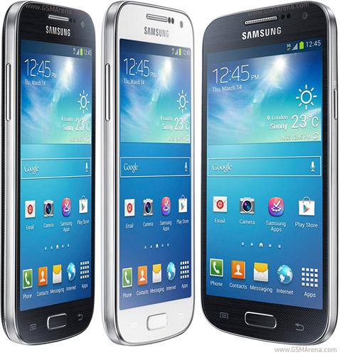 SAMSUNG Galaxy S4 mini i9190 8Gb hình 2