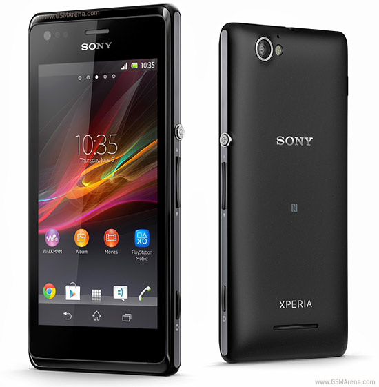 Sony Xperia M Dual products