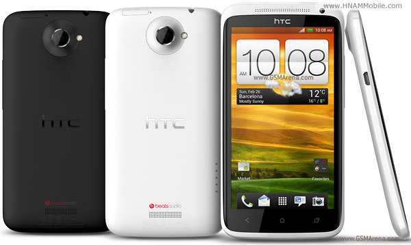 HTC One X 32Gb (cty) 1