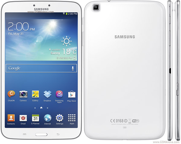 SAMSUNG Galaxy Tab 3 8.0 T311 (cty) products