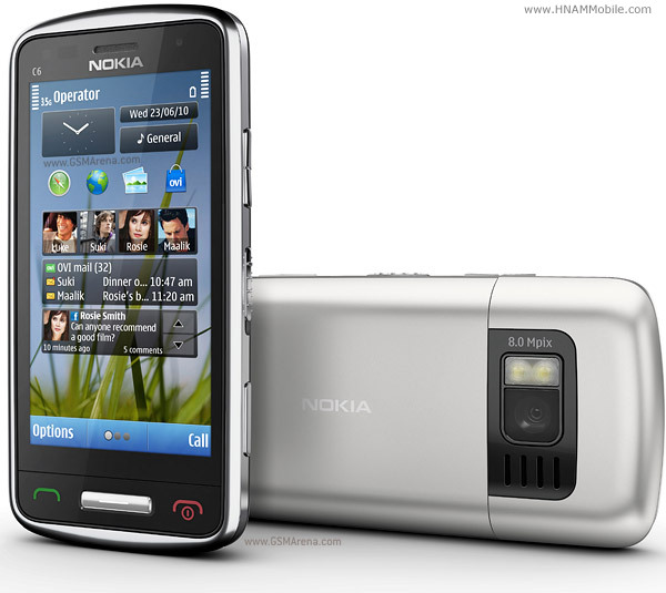 NOKIA C6-01 products