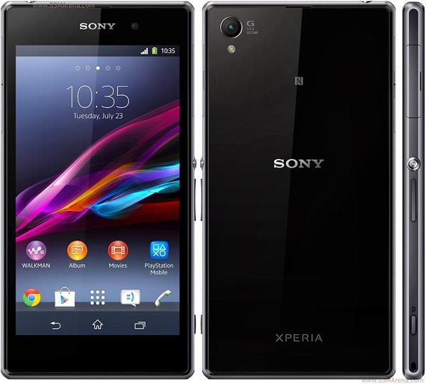 Sony Xperia Z1 16Gb hình 0