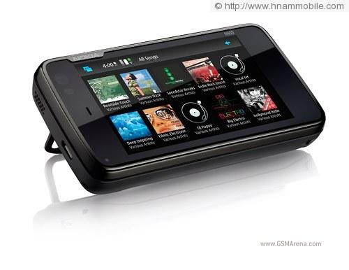 NOKIA N900 32Gb hình 4