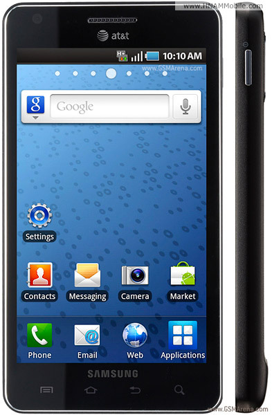 SAMSUNG i997 Infuse 4G 16Gb products
