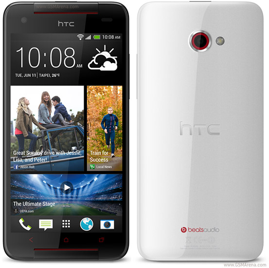 HTC Butterfly S 16Gb products