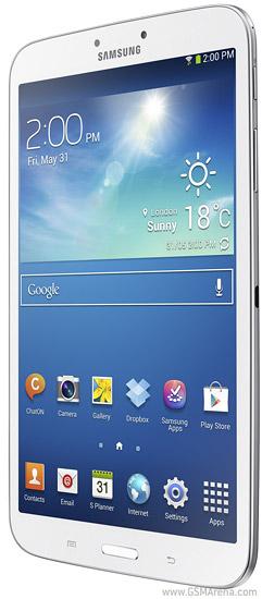 SAMSUNG Galaxy Tab 3 8.0 T311 (cty) hình 1