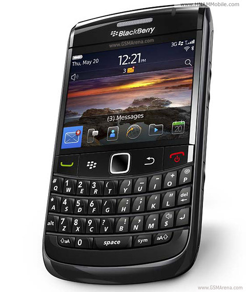 BLACKBERRY Bold 9780 (cty) products