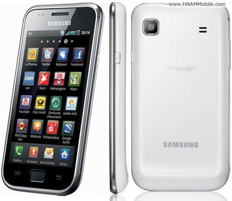 SAMSUNG i9000 Galaxy S 16Gb hình 1