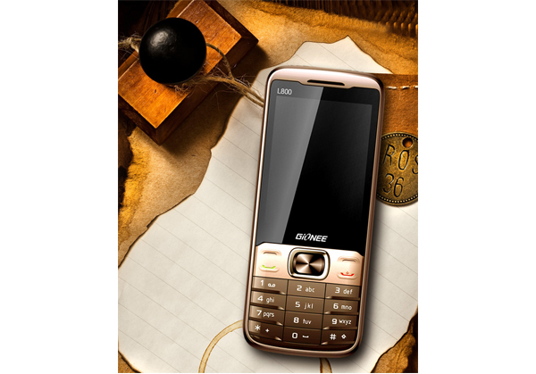 GIONEE L800 (2 Sim) products