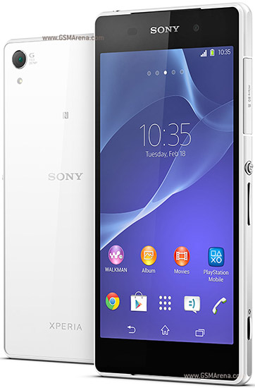 Sony Xperia Z2 16Gb D6502 products