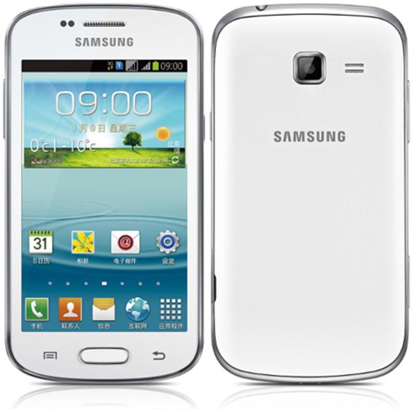 SAMSUNG Galaxy Trend S7560 cũ hình 1