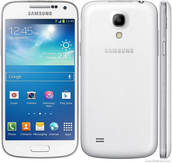 SAMSUNG Galaxy S4 mini i9190 8Gb hình 1