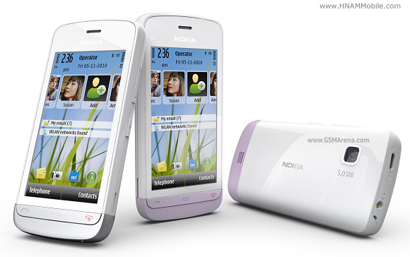 NOKIA C5-03 products