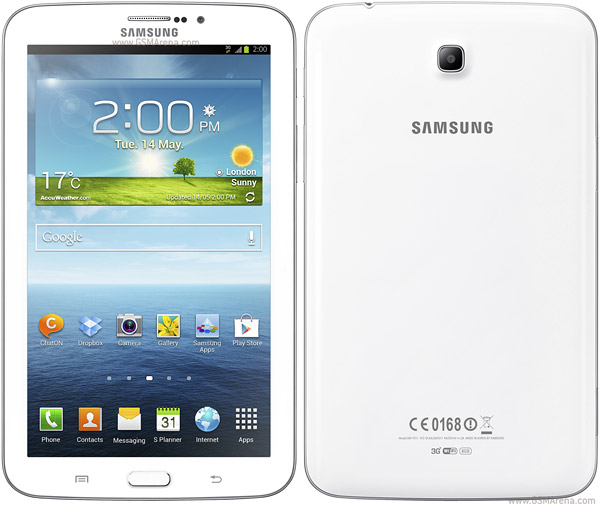 SAMSUNG Galaxy Tab 3 7.0 T211 (cty) products