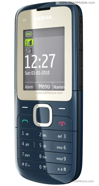 NOKIA C2-00 (2 sim) products