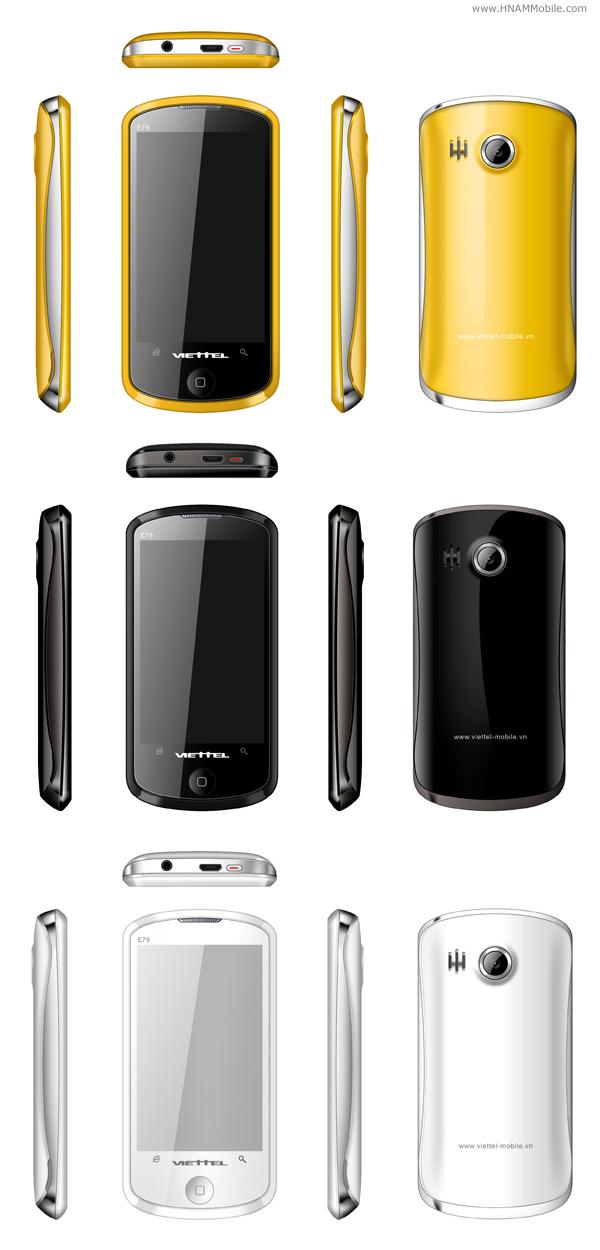 VIETTEL E79 products
