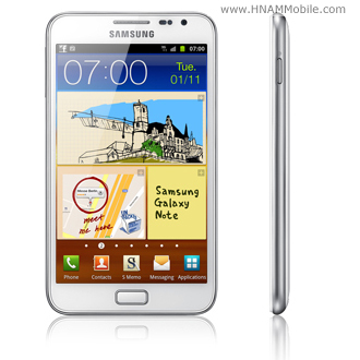 SAMSUNG N7000 Galaxy Note 16Gb (cty) products