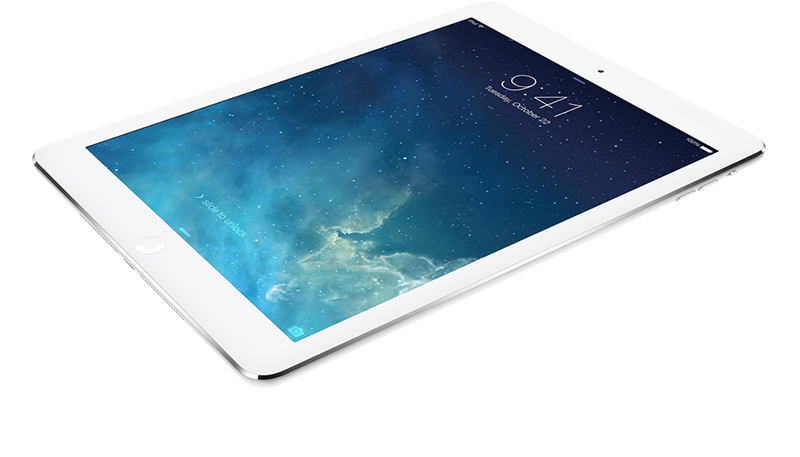 APPLE iPad Air Cellular 16Gb - Hình 1