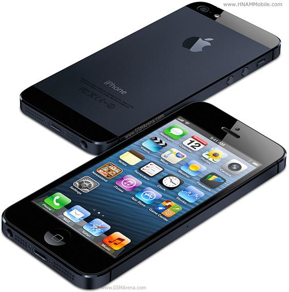 APPLE iPhone 5 16Gb (LL) (Chưa active) - Hình 2