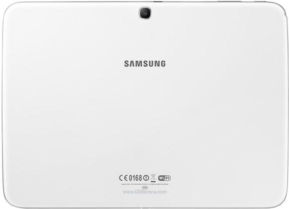SAMSUNG Galaxy Tab 3 10.1 P5200 cũ hình 1