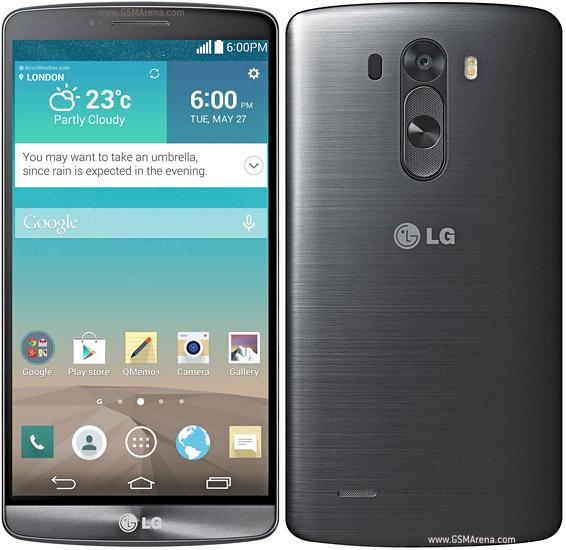 LG G3 D855 32Gb (cty) - Hình 1